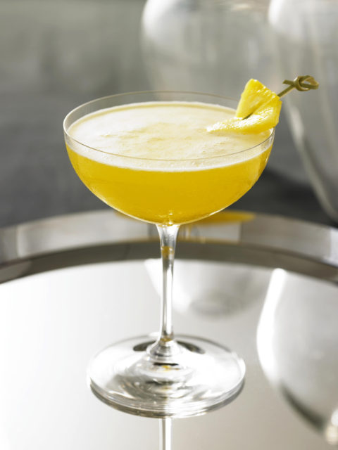 Grey Goose Cocktail Recipes